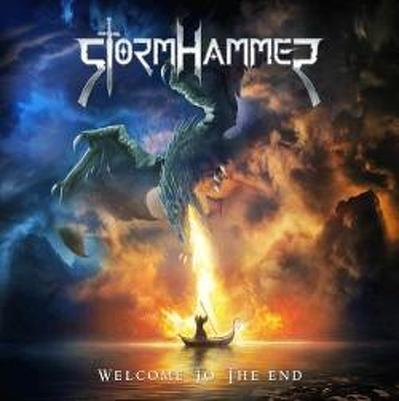 STORMHAMMER- Welcome to the end