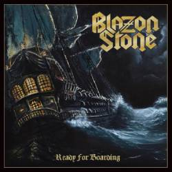 BLAZON STONE - Ready fo boarding EP