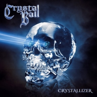 CRYSTAL BALL - Crystallizer DIGIPACK