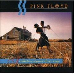 PINK FLOYD - A collection of great dance