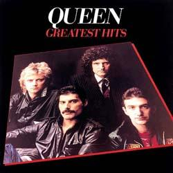QUEEN - Greatest hits I.