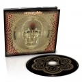 AMORPHIS - Queen of time DIGIPACK