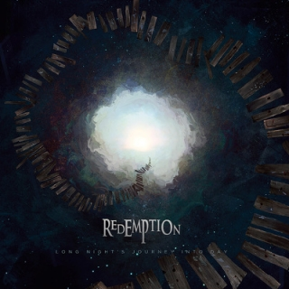 REDEMPTION- Long nights journey into day