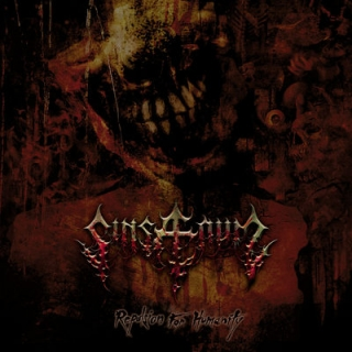 SINSAENUM- Repulsion of humanity