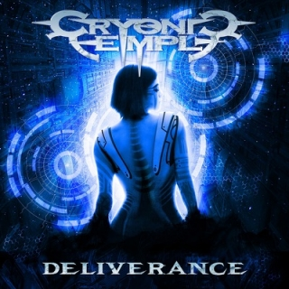 CRYONIC TEMPLE - Deliverance