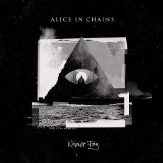 ALICE IN CHAINS- Rainier fog DIGIPACK