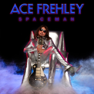 FREHLEY ACE - Spaceman DIGIPACK