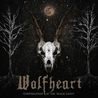WOLFHEART- Constellation of the black light