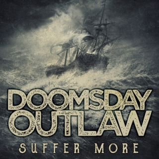 DOOMSDAY OUTLAW- Suffer more 2018