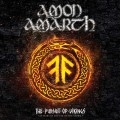 AMON AMARTH- Vikings of pursuit Live at summer BLURAY+CD