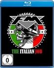 FM - The italian job BLURAY