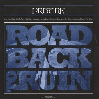 PRISTINE- Road to back to ruin