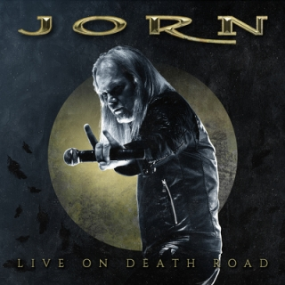 JORN- Live on death road 2cd+DVD