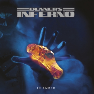 DENNERS INFERNO - In amber