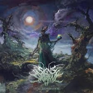 Signs of the swarm - Vital deprivation