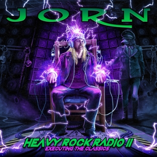 JORN - Heavy rock radio 2