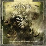 MINSK - With echoes in movement of stone