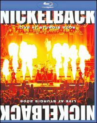 NICKELBACK / LIVE AT STURGIS
