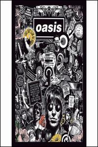 OASIS / LORD DON'T SLOW ME