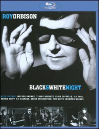 ORBISON,ROY / BLACK & WHITE
