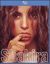 SHAKIRA / ORAL FIXATION TOUR