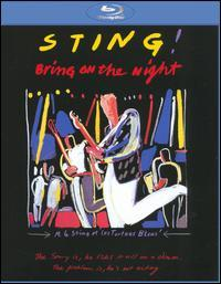 STING / BRING ON THE NIGHT