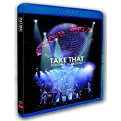TAKE THAT / BEAUTIFUL WORLD
