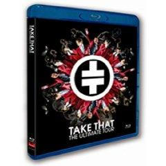 TAKE THAT / ULTIMATE TOUR
