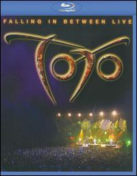 TOTO / FALLING IN BETWEEN