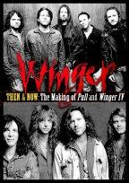 WINGER - Then and now