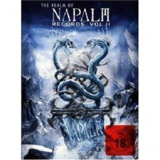 VARIOUS - Realm of Napalm records II
