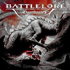BATTLELORE - Doombound CD+DVD