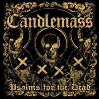 CANDLEMASS - Psalms for the dead  CD+DVD
