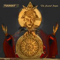 TIAMAT - The scarred people DIGIPACK