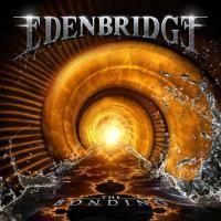 EDENBRIDGE - Bonding 2CD