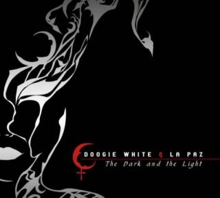 WHITE DOOGIE and LA PAZ - The dark and the light