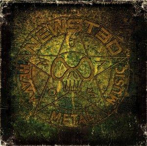 NEWSTED - Heavy metal music CD+DVD