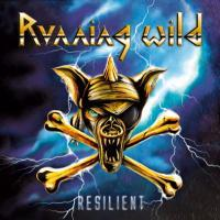 RUNNING WILD - Resilient DIGIPACK