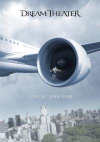DREAM THEATER - Live at Luna Park DVD