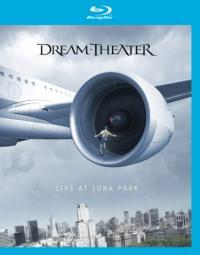 DREAM THEATER - Live at Luna Park BLUERAY
