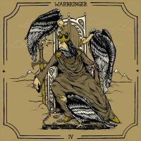 WARBRINGER - IV:Empires collapse CD+DVD