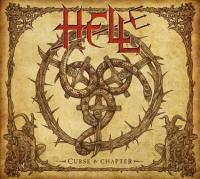 HELL - Curse and chapter CD+DVD
