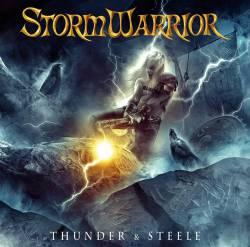 STORMWARRIOR - Thunder and steele