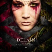 DELAIN - Human contradiction 2CD