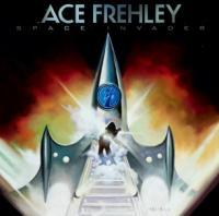 FREHLEY ACE - Space invader