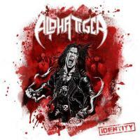ALPHA TIGER - Identity CD+DVD