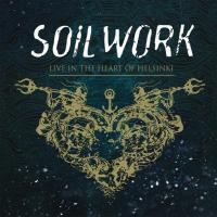 SOILWORK - Live at the heart of Helsinki DVD+2CD