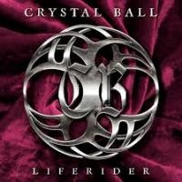 CRYSTAL BALL - Liferider DIGIPACK