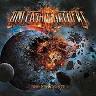 UNLEASH THE ARCHERS - Time stand still
