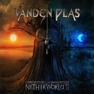 VANDEN PLAS- Chronicles of immortal Netherworld II